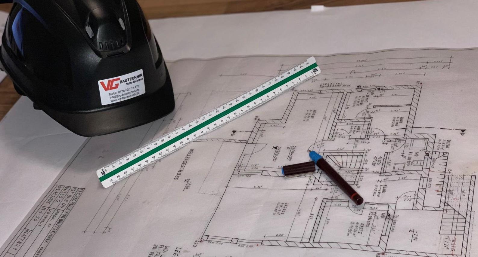 Bauüberwachung